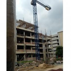 รับสร้างอาคาร - บริษัท บุญทอง คอนสตรัคชั่น จำกัด