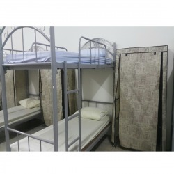 ห้องนอนรวม (Bunk bed)