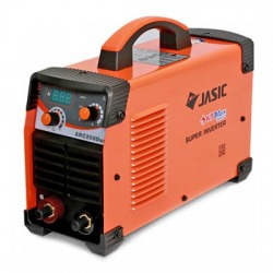 เครื่องเชื่อม JASIC รุ่น ARC250DUO