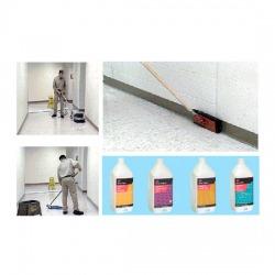 บริการทำความสะอาดและจำหน่ายน้ำยาทำความสะอาด