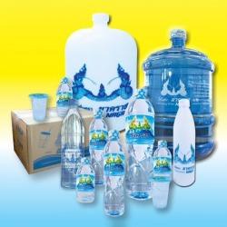 ผลิตภัณฑ์น้ำดื่ม