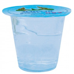 น้ำถ้วย 220cc