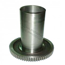 Pipe Tapping Machine Part