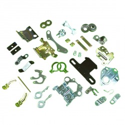 Machine Part for Auto Mobile