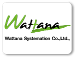 Wattana Systemation Co Ltd