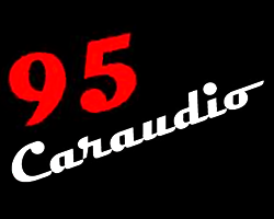 95 คาร์ออดิโอ
