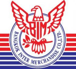 Bangkok Inter Merchandise Co., Ltd.