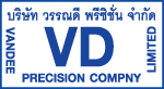 Vandee Precision Co Ltd