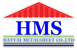 Hatyai Metal Sheet Co Ltd