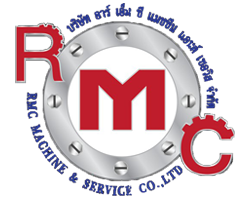 RMC Machine & Service Co Ltd