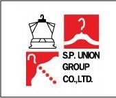 บริษัท ไม้แขวนเสื้อ กลุ่มบริษัท เอส พี ยูเนี่ยน จำกัด