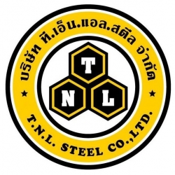 T N L Steel Co Ltd