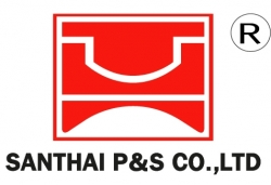 plastic injection molding factory Santhai P & S