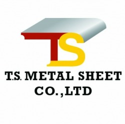 T S Metalsheet Co.,Ltd.