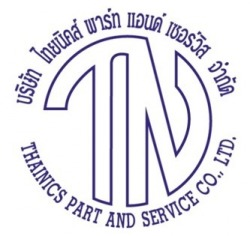 Thainics Part & Service Co Ltd