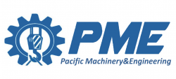 Pacific Machinery & Engineering Co.,Ltd.
