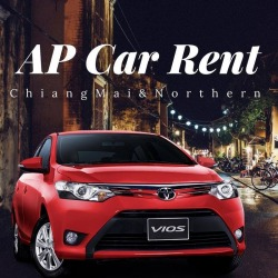AP Car Rent Chiang Mai