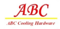 ABC Cooling Hardware Co Ltd