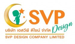 SVP Design Co., Ltd.