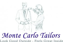 Bangkok Tailored Suits - Monte Carlo Tailors