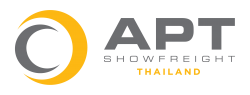 APT Showfreight (Thailand) Co., Ltd.