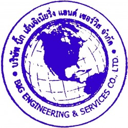 Big Engineering And Service Co., Ltd.