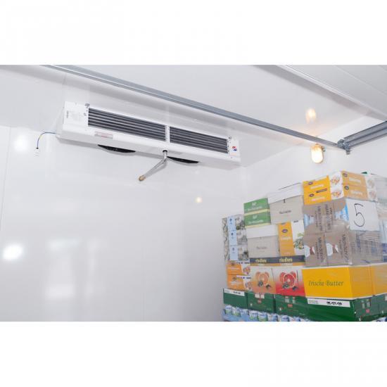 บริษัท ที.ที.แอร์เอ็นจิเนียริ่ง จำกัด - ออกแบบและติดตั้งระบบทำความเย็นในห้องเย็น