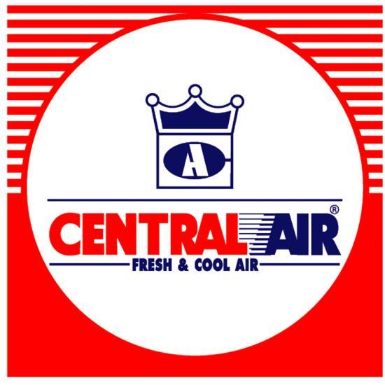 บริษัท ที.ที.แอร์เอ็นจิเนียริ่ง จำกัด - แอร์เซ็นทรัล CENTRAL AIR