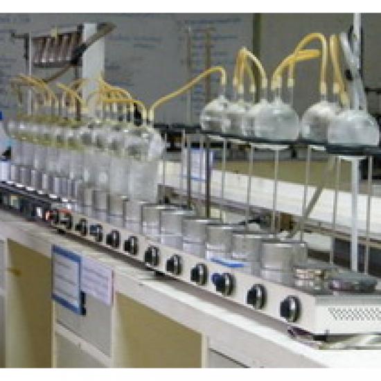 เคมีแหลมทองมาร์เกตติ้ง บจก -