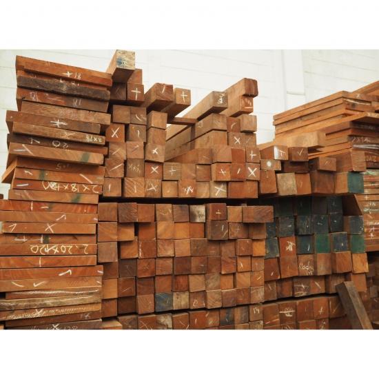นำทองชัยค้าไม้ บจก - ร้านขายไม้ พระราม 5