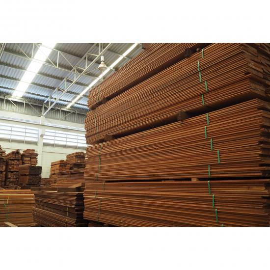 นำทองชัยค้าไม้ บจก - จำหน่ายผลิตภัณฑ์ไม้แปรรูป