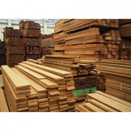 นำทองชัยค้าไม้ บจก - ขายไม้จริงสำหรับงานตกแต่งภายในและภายนอก