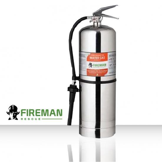 ถังดับเพลิง WATER GAS เครื่องดับเพลิง water gas
