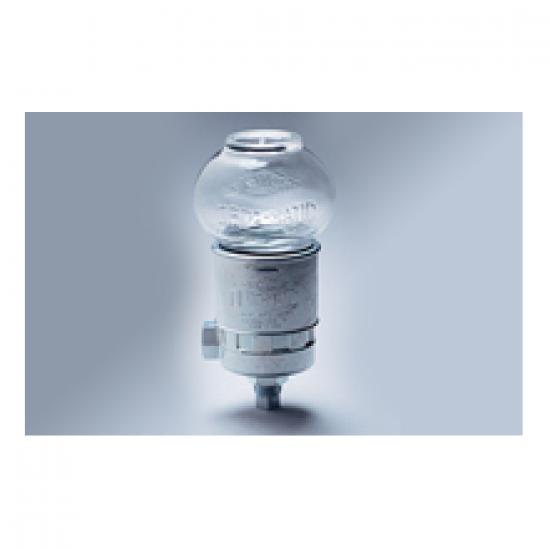 ระบบจ่ายสารหล่อลื่นเซ็นทรัล-ลูบ เทคโนโลยี - กระปุกเติมน้ำมันในห้องเกียร์แบบอัตโนมัติ