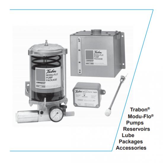 ปั๊มสำหรับระบบหล่อลื่น ปั้มสำหรับระบบหล่อลื่น  ระบบหล่อลื่น trabon
