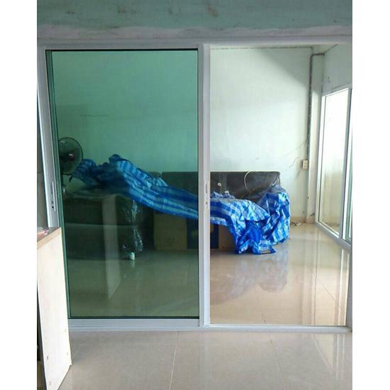 กระจกอลูมิเนียม - นครไทย อลูมิเนียม - กระจกอลูมิเนียม งานอลูมิเนียม ร้านอลูมิเนียม ประตู หน้าต่าง รับเหมา ช่างกระจก ช่างอลูมิเนียม