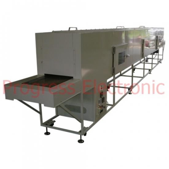 ติดตั้งระบบเตาอบในโรงงาน ติดตั้งระบบเตาอบในโรงงาน