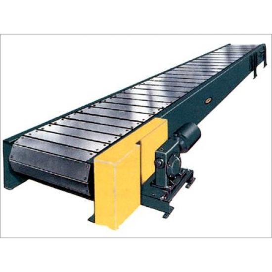 Slat conveyor slat conveyor