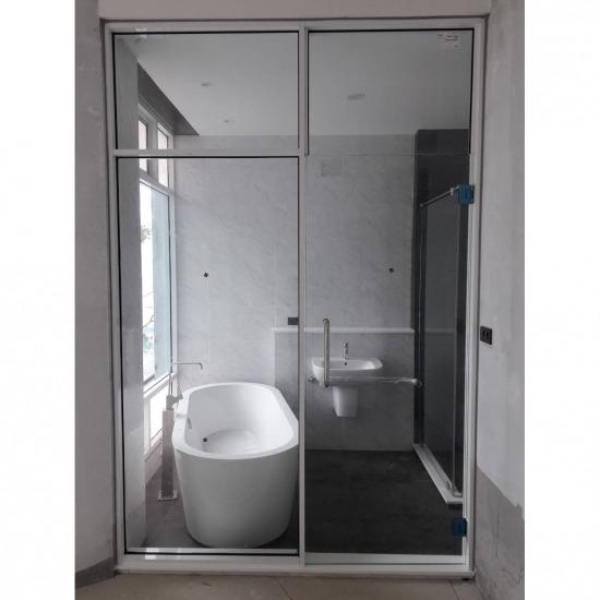 กระจกห้องอาบน้ำ กระจกห้องอาบน้ำ รามคำแหง