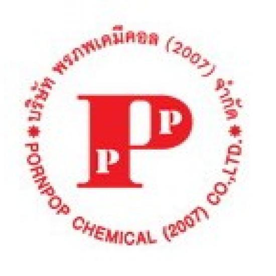 พรภพเคมีคอล (2007) จก บริษัท - สารเร่งตะกอน