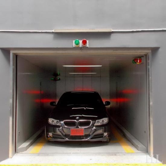 ติดตั้งลิฟต์จอดรถ | Car elevators ติดตั้งลิฟต์จอดรถ