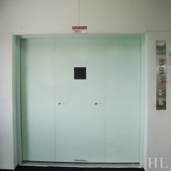 ลิฟต์กันระเบิด | Explosion proof lift HL ติดตั้งลิฟต์ ลิฟต์กันระเบิด