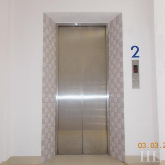 เปลี่ยนระบบลิฟต์ใหม่แทนของเก่า เปลี่ยนระบบลิฟต์ใหม่แทนของเก่า