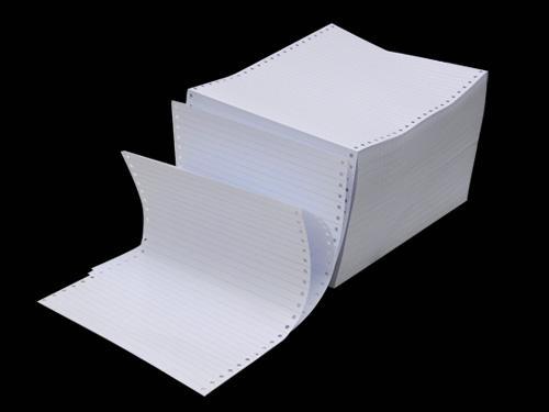 ศรีไทยเปเปอร์ซัพพลาย บจก - กระดาษฟอร์มเปล่าคอมพิวเตอร์