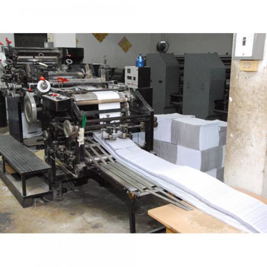 ศรีไทยเปเปอร์ซัพพลาย บจก - รับทำกระดาษต่อเนื่องราคาถูก