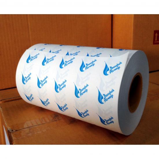 ศรีไทยเปเปอร์ซัพพลาย บจก - กระดาษม้วนผลิตตามสั่ง