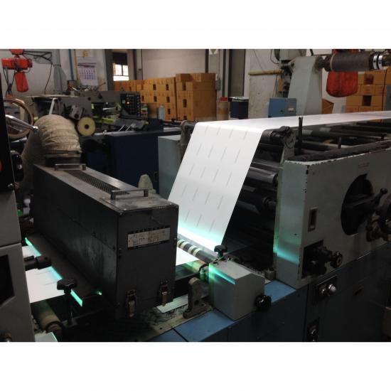 ศรีไทยเปเปอร์ซัพพลาย บจก - รับพิมพ์ลายกระดาษม้วน