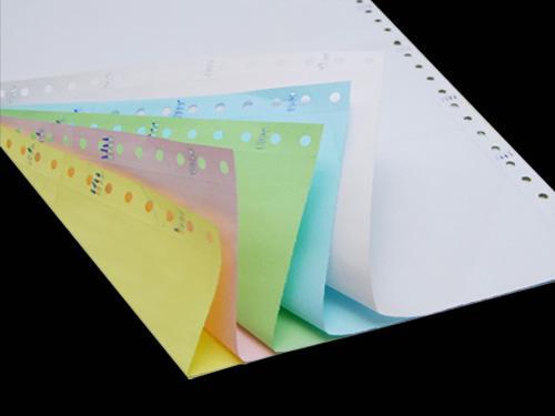 ศรีไทยเปเปอร์ซัพพลาย บจก - กระดาษต่อเนื่องเคมี