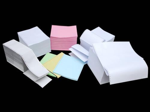 ศรีไทยเปเปอร์ซัพพลาย บจก - กระดาษพิมพ์ต่อเนื่องหลายขนาด