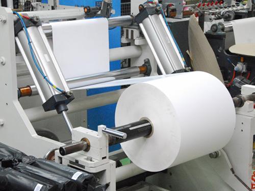 ศรีไทยเปเปอร์ซัพพลาย บจก - โรงงานกระดาษม้วน